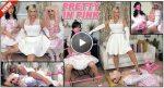 The English Mansion – Pretty In Pink Lady Nina Birch