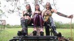 Clubdom – Michelle, Natalya, Isobel, & Lydia POV