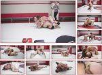 Ultimate Surrender – Jun 3, 2016 – Syd Blakovich, Ariel X and Mistress Kara