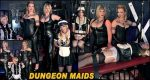 The English Mansion – Dungeon Maids Part 1