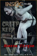 Infernal Restraints – Oct 21, 2016: Creep Keep | Sierra Cirque