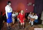 Girl Spanks Girl – Exclusive Education 12: Day Three