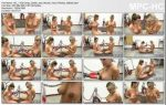 Hucows – Cindy Dollar and Nicole Vice – friends milked