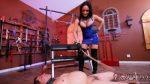 Clubdom – Goddess Sheena Ryder Punishes Her Slave