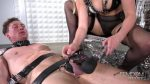 Femdom Empire – Mistress Giselle – Caged Cock Tease