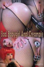 Sensual Pain – Sep 5, 2018 – Bad Babygirl Anal Creampie | Abigail Dupree